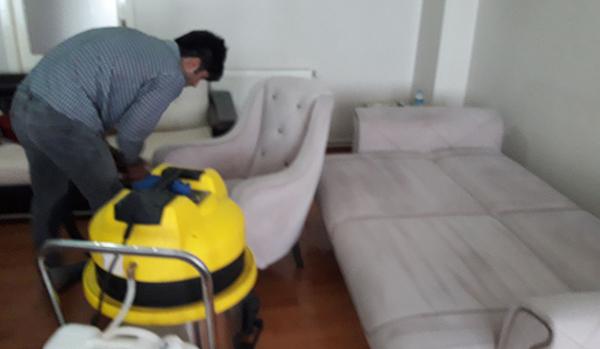 İstanbul Da Koltukta İdrar Kokusu Nasıl Giderilir
